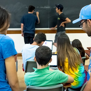 Fund a classroom